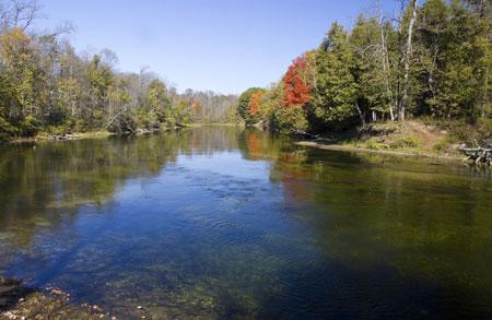 Au-Sable-River