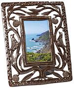 Haiti frame