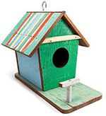 Thailand birdhouse