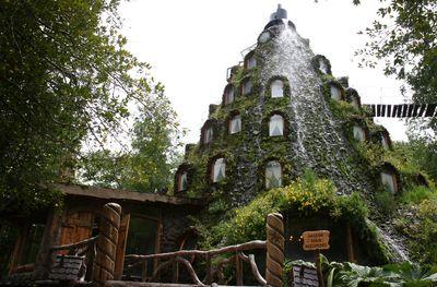 Magica Montana Lodge