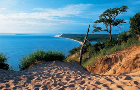 Sleeping-Bear-Dunes