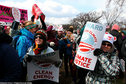 Forward-on-Climate-rally