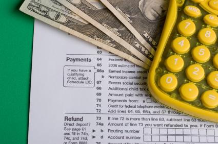 Green tax break green tax credit