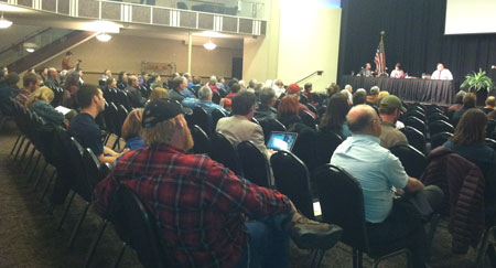 Spokane-coal-export-forum