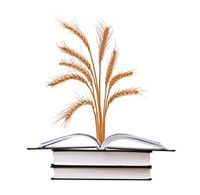 Book About Agriculture