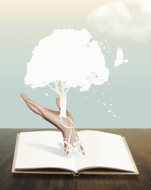 Save Nature Book