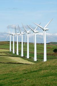 Wind turbine uk iStock_000012300365XSmall sheena woodhead