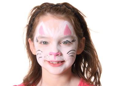 Nontoxic Makeup Recipe