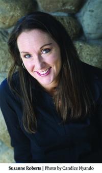 Suzanne Roberts
