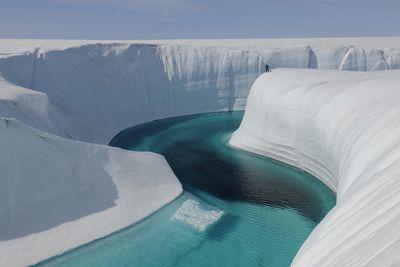 Chasing Ice #2