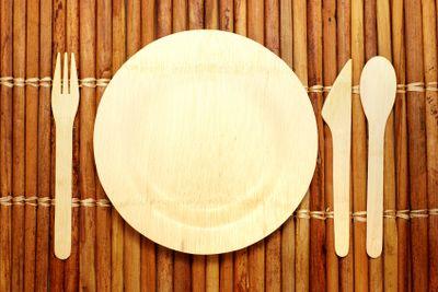 BambooPartyware