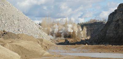 Oil shale