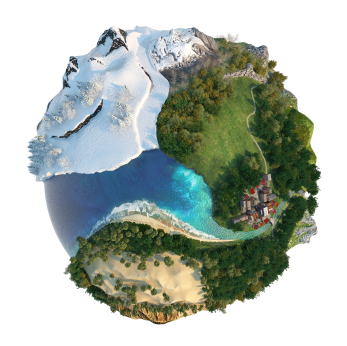 Environmental Diversity