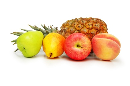 Apples and Pineapples