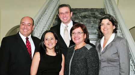Guerrero-&-new-secretaries