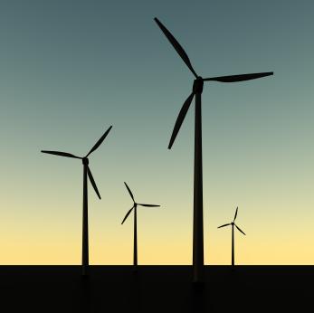 4 turbines