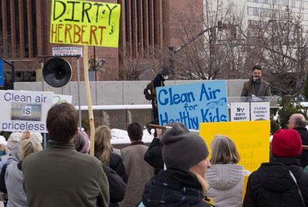 Utah-clean-energy-rally