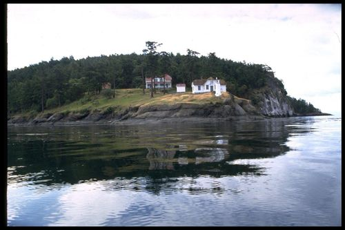 Turn Point Island
