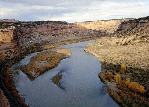 Colorado River_BLM