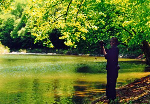 Shavar-fishing