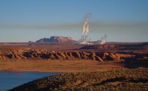Arizona coal