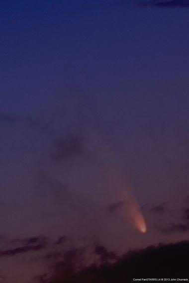 Explore_comet