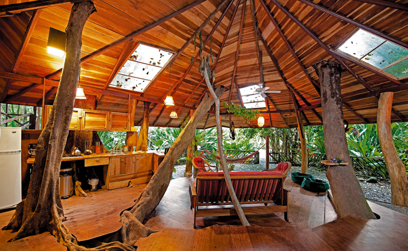 4 Of The World S Most Magical Treehouse Hotels Explore
