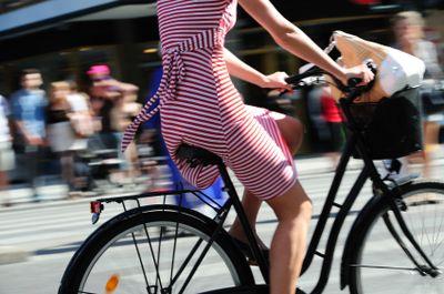 Bike commuter tips