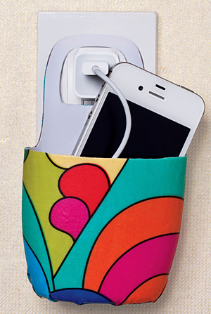 Cellphone holder