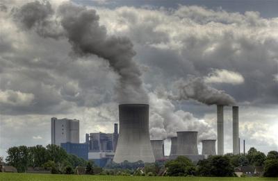 Coal plant 1