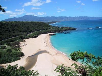Waimea Bay Beach Park North S Oahu