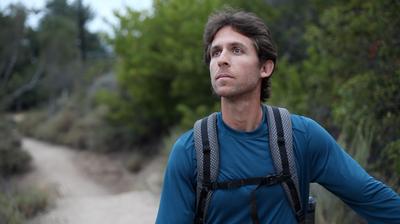 Hiker Josh Garrett Breaks PCT Record