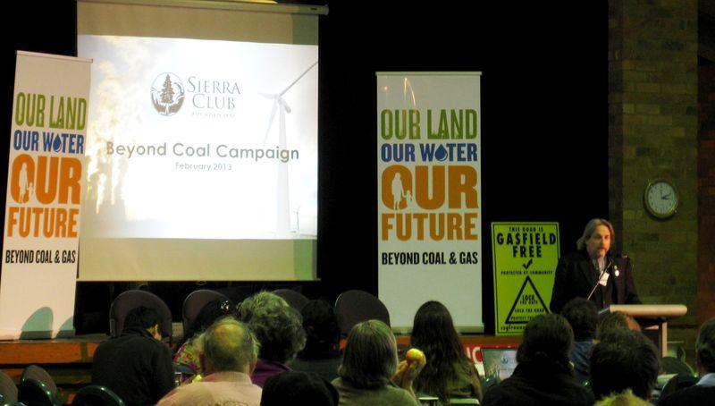 Australia coal conference