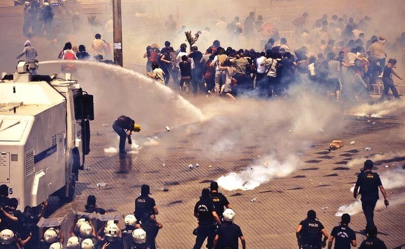 Turkish protest2