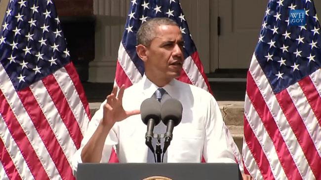 ObamaClimateSpeech