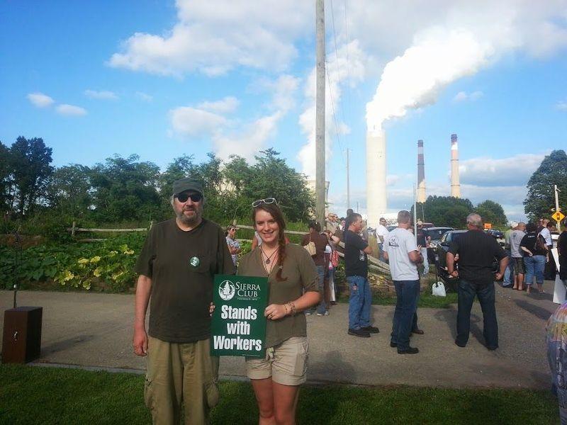 Sarah_Mike_HF rally