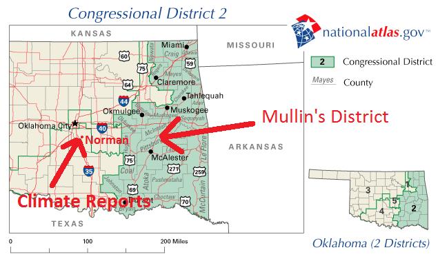 Mullin Map