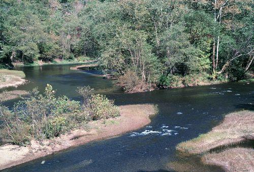 Elk River, WV