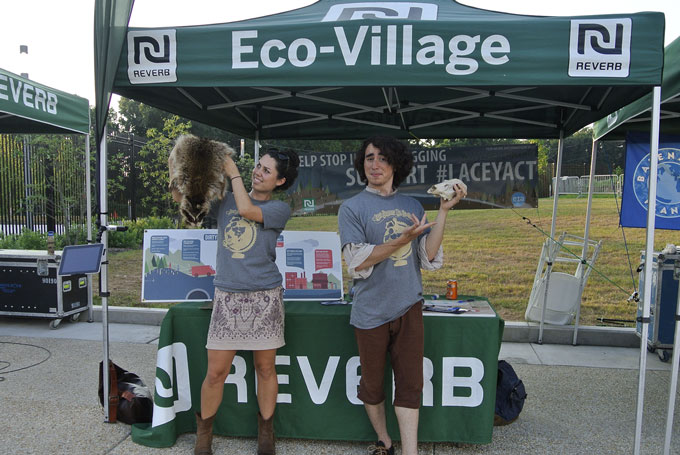 Eco-Village-booth