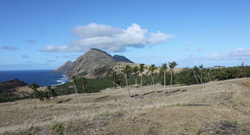 Pagan-Island
