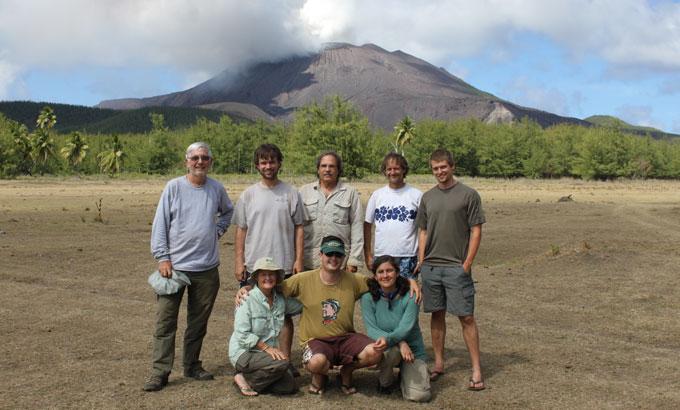 Pagan-Island-activists