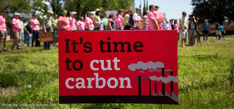 Stop carbon pollution1