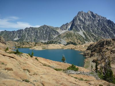 Majestic Line For Wisconsin Film >> 4 Must-See Alpine Lakes of the Western U.S. - Explore