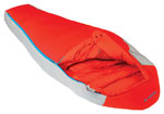 Vaude sleeping bag