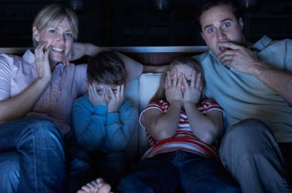 eco-horror movies
