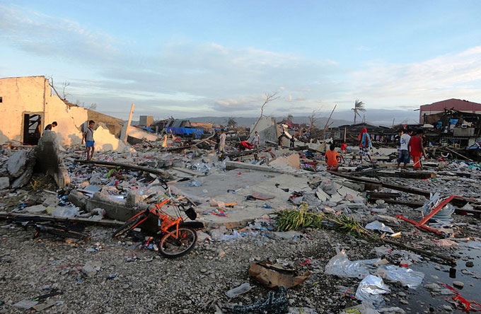 Aftermath-of-Typhoon-Haiyan