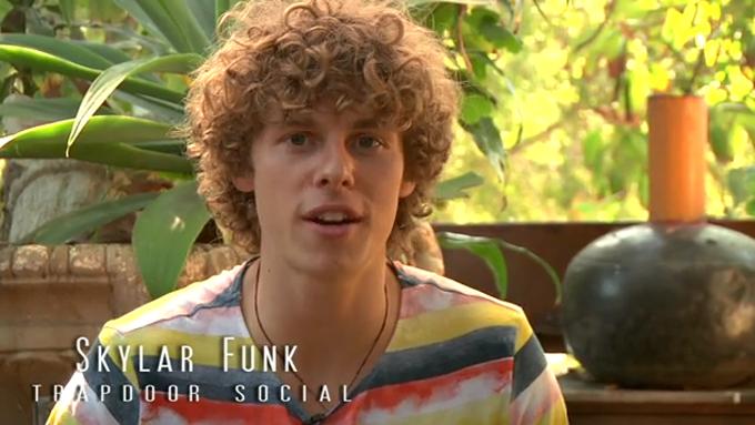 Skylar-Funk