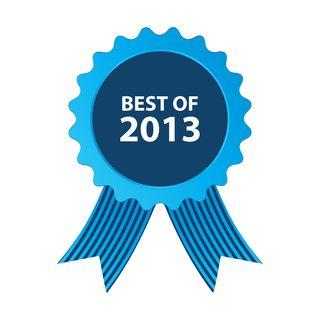 Best blog posts of 2013