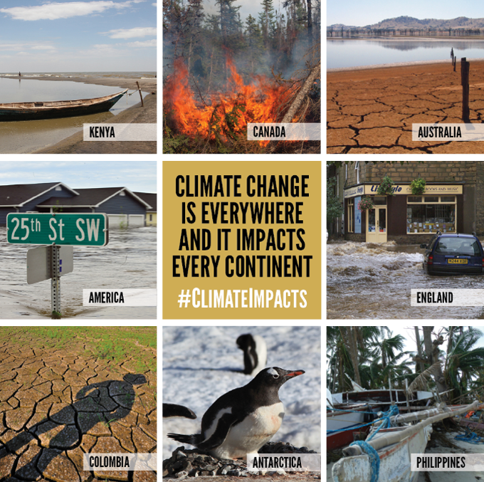 IPCC-report