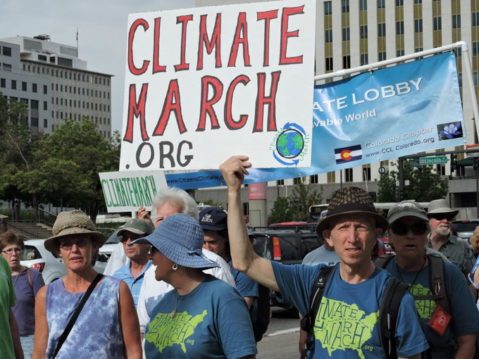 Great-Climate-March-Denver